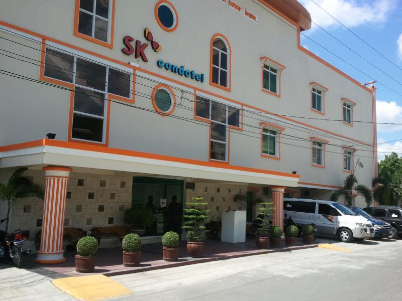 SK Condotel