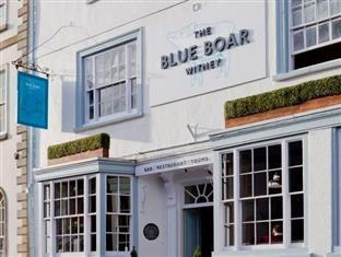 The Blue Boar - Witney