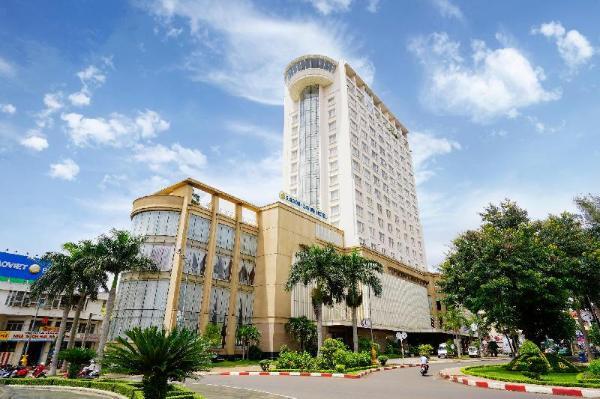 Sai Gon Ban Me Hotel Buon Ma Thuot