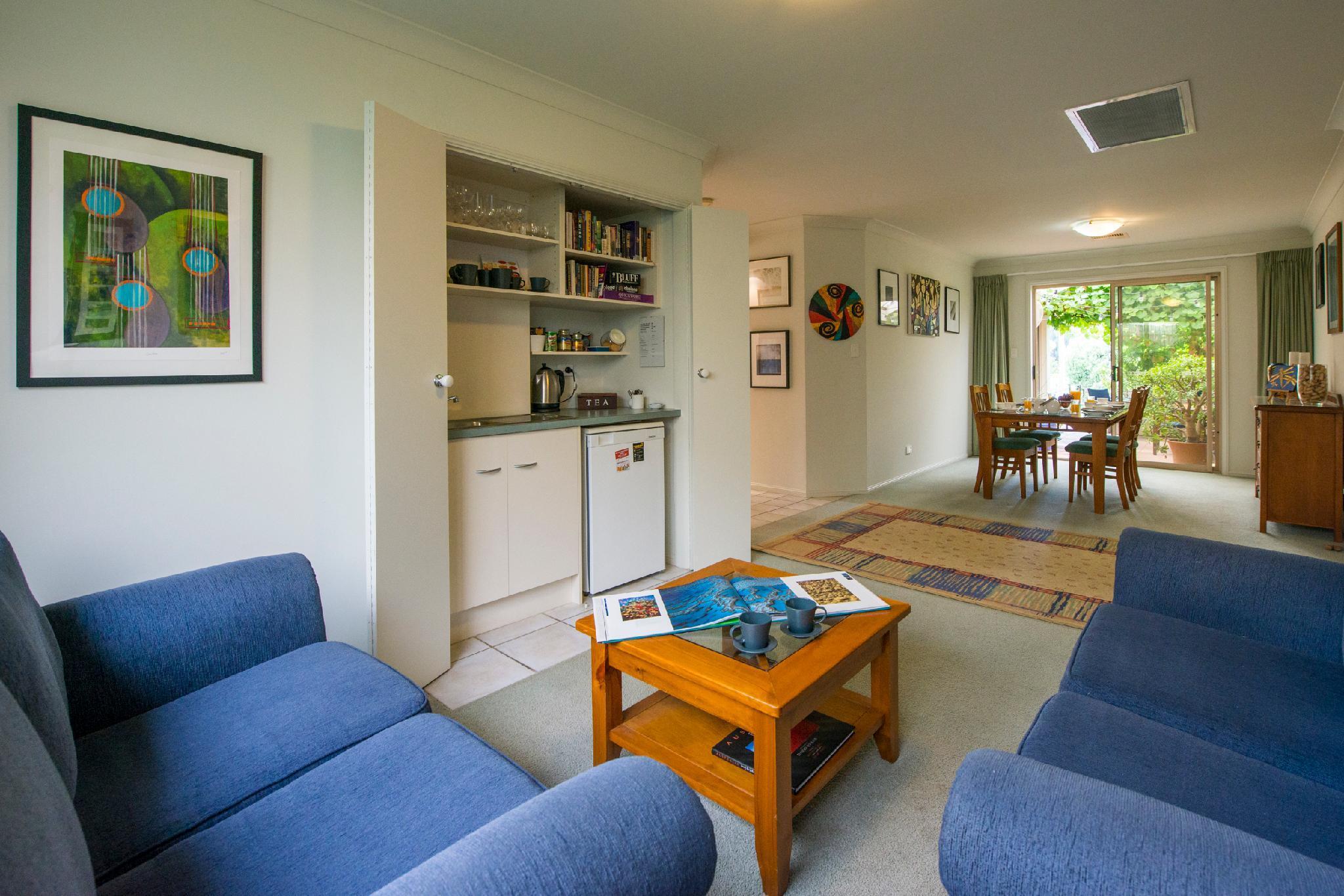 Bellevue Bed & Breakfast McLaren Vale – Hotel Review, Picture & Room Rates