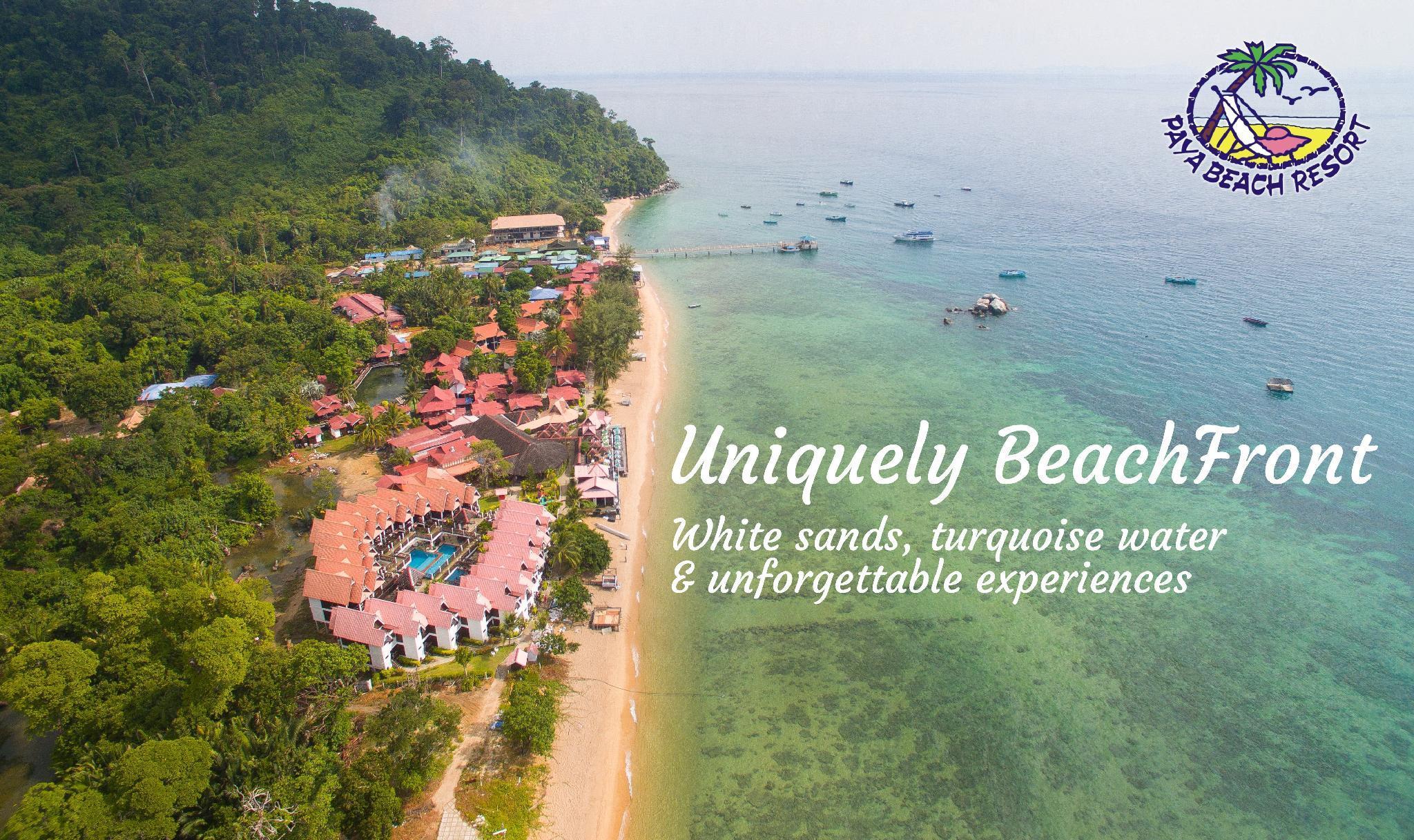 Paya Beach Spa And Dive Resort