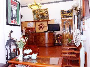 Khách sạn Hồng Giao