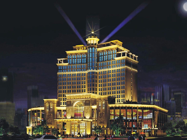 Hui Hua Garden Hotel