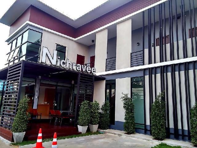โรงแรม นิชระวี รีสอร์ท – Nichravee Resort