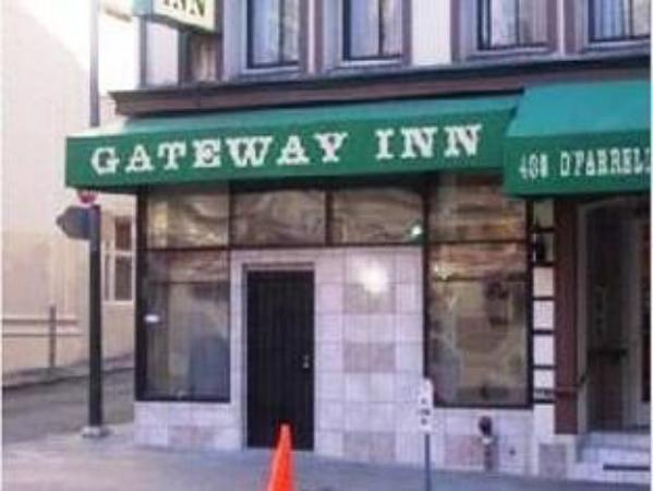 Gateway Inn San Francisco