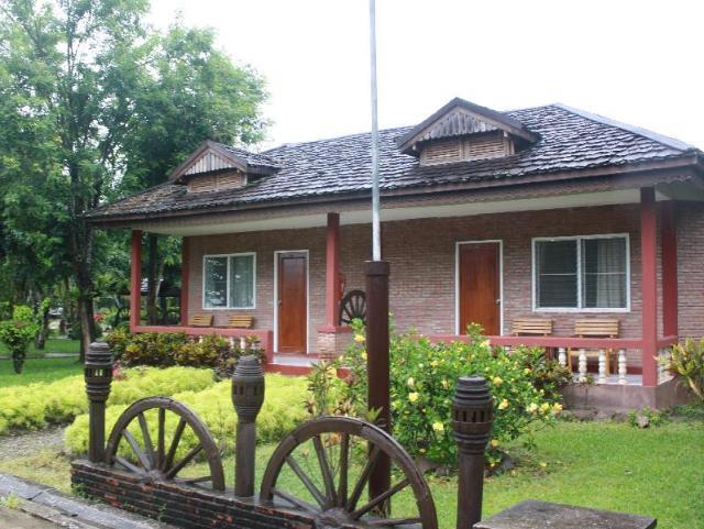 เชียงคาน ฮิลล์ รีสอร์ท – Chiang Khan Hill Resort