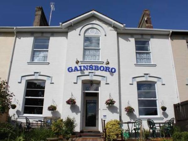 Gainsboro Guest House Torquay