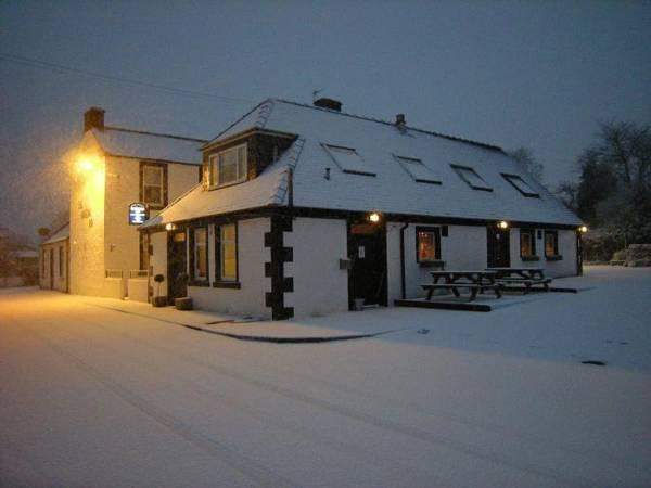 The Hightae Inn