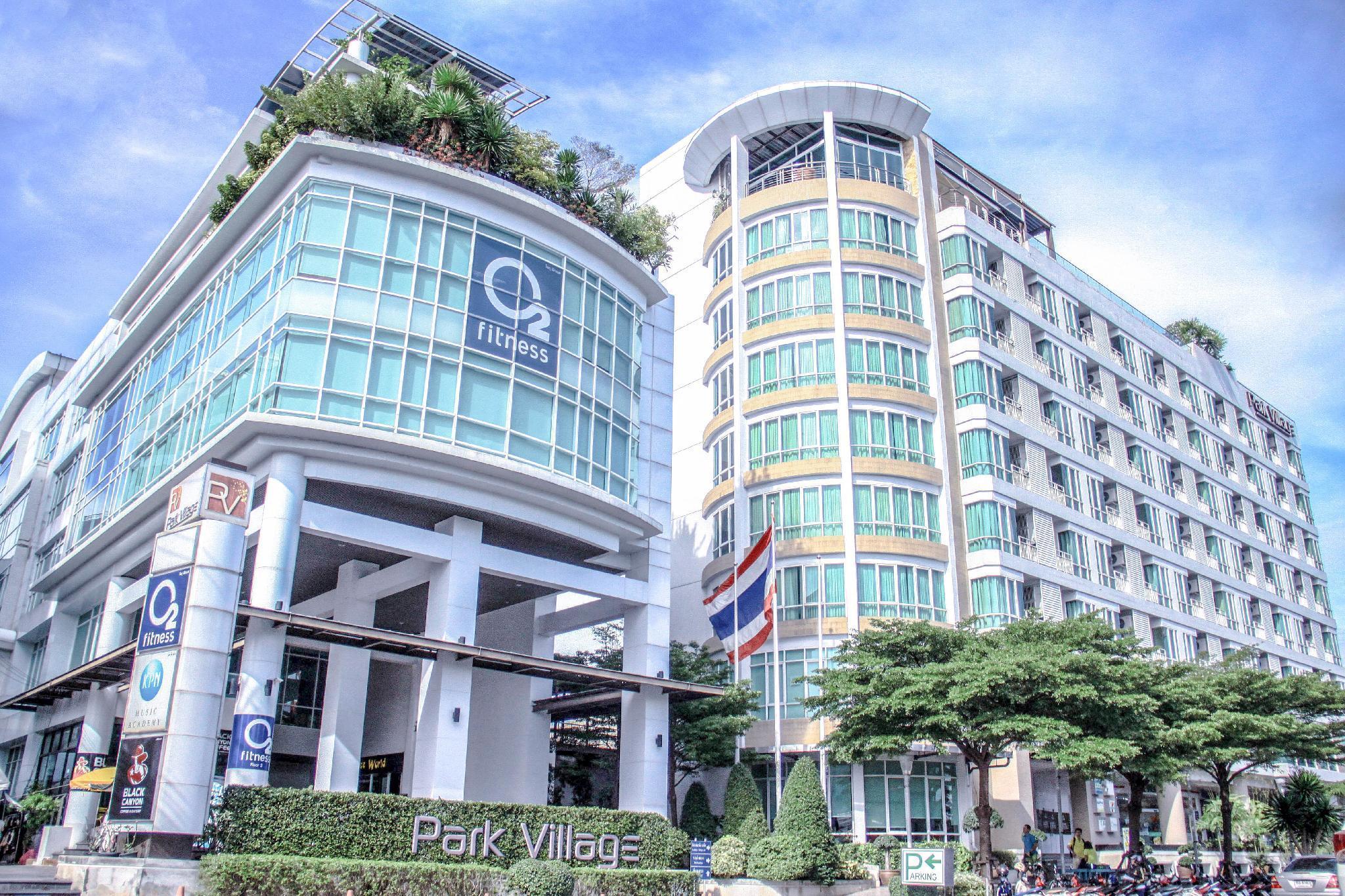 Park Village Serviced Suites