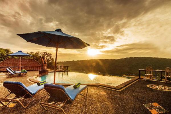 Bukit Ancak Lembongan Villa Bali