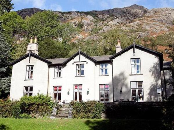 YHA Coniston Holly How Coniston