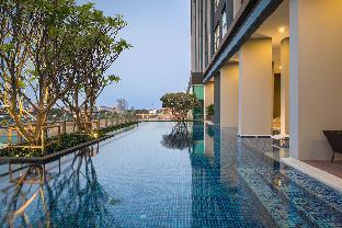 %name 116 Baan Kiang Fah Hua Hin 2 Bed condo True Arena หัวหิน/ชะอำ