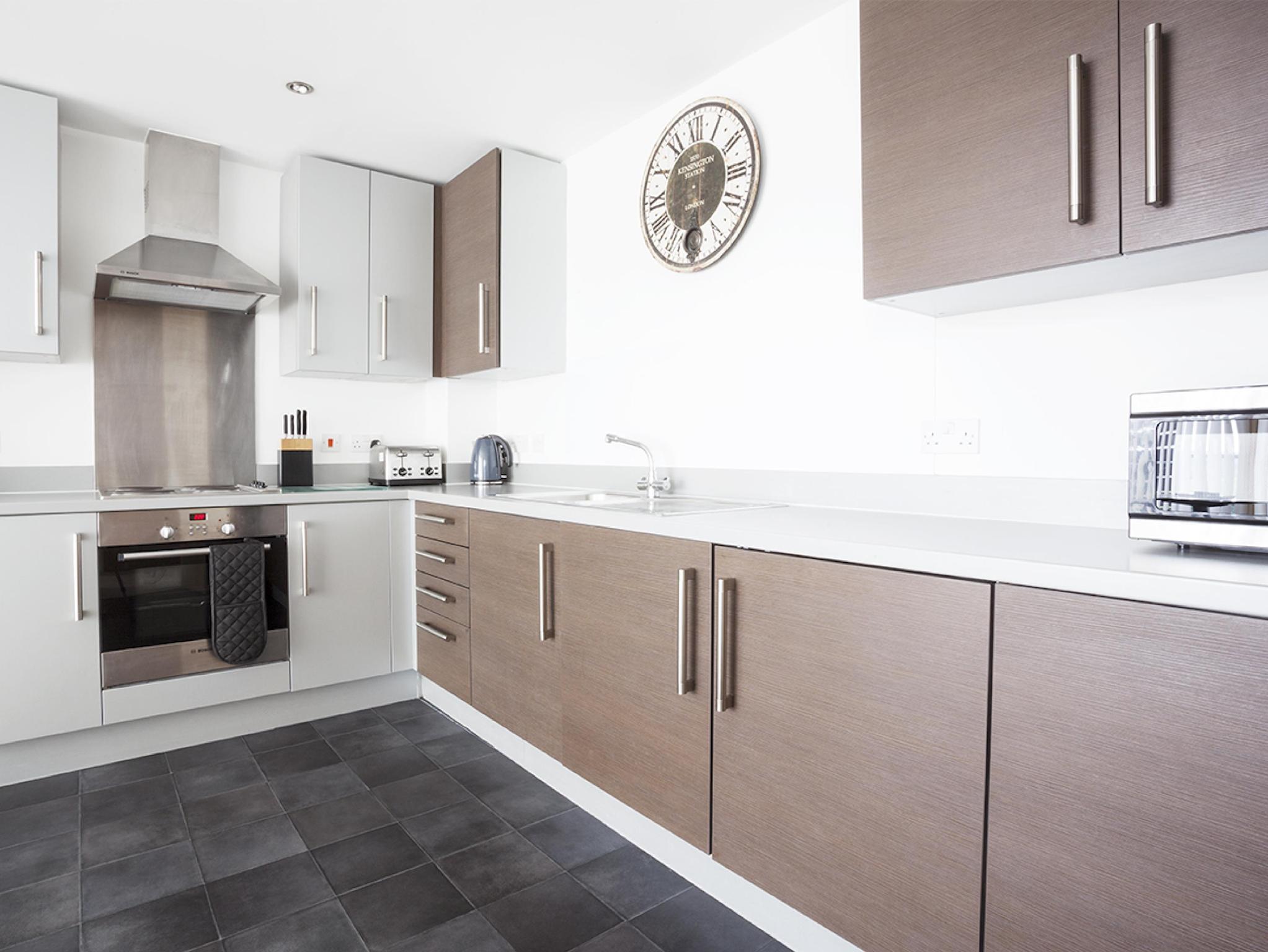 City Stay   Vizion Garden Apartments