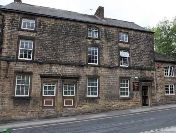 The Manor House Dronfield