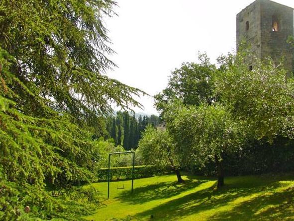 BandB Villa Fortezza