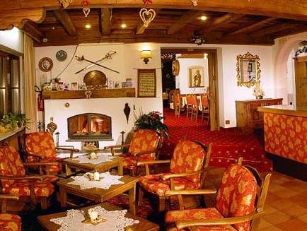 Hotel Dolomites Inn