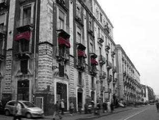 伊爾加特帕多旅館