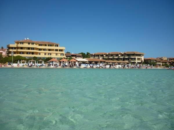Terza Spiaggia And La Filasca   Apartments