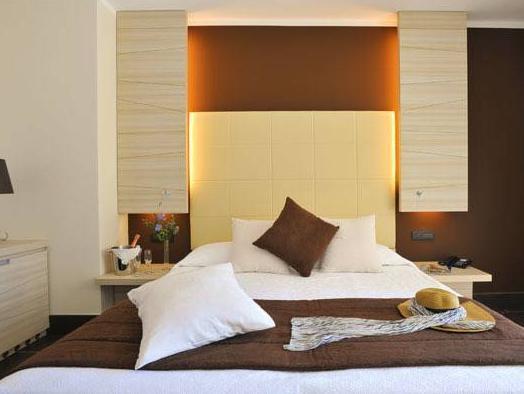 Excelsior Hotel E Appartamenti