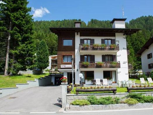 Hotel Garni Bucaneve