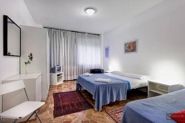 Bed & Breakfast Mestrina Venice