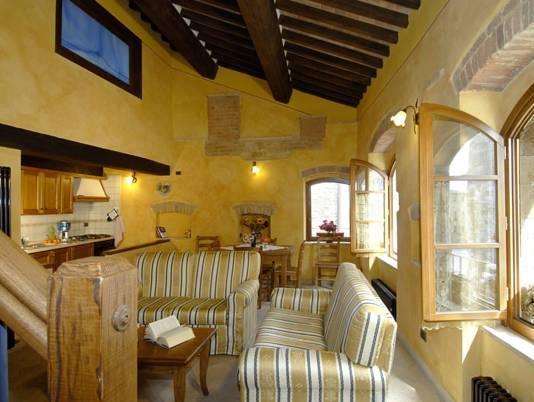Osteria Del Borgo B&B