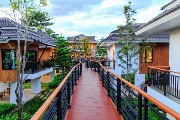 Phuruakeeree Resort Loei