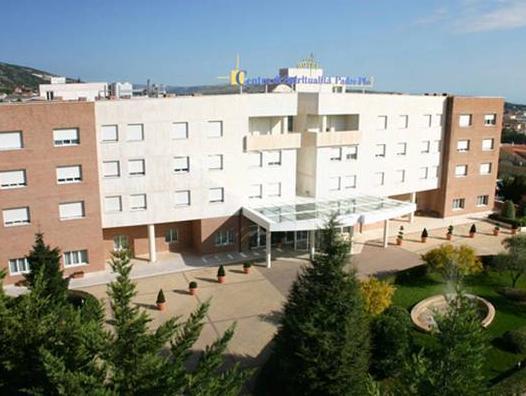 Hotel Centro Di Spiritualita Padre Pio