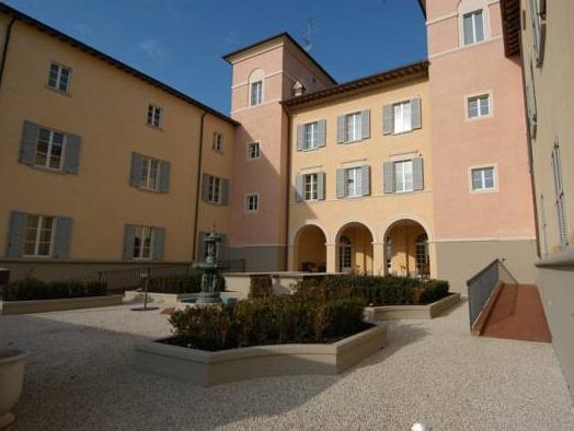 Matilde Di Canossa Golf Spa And Hotel Resort