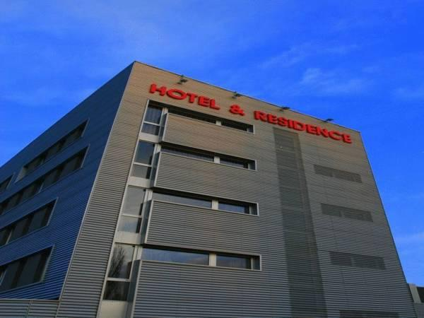 Silver Residence Hotel