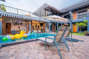 %name Bronte BnB Vacation home rental next to the beach หัวหิน/ชะอำ