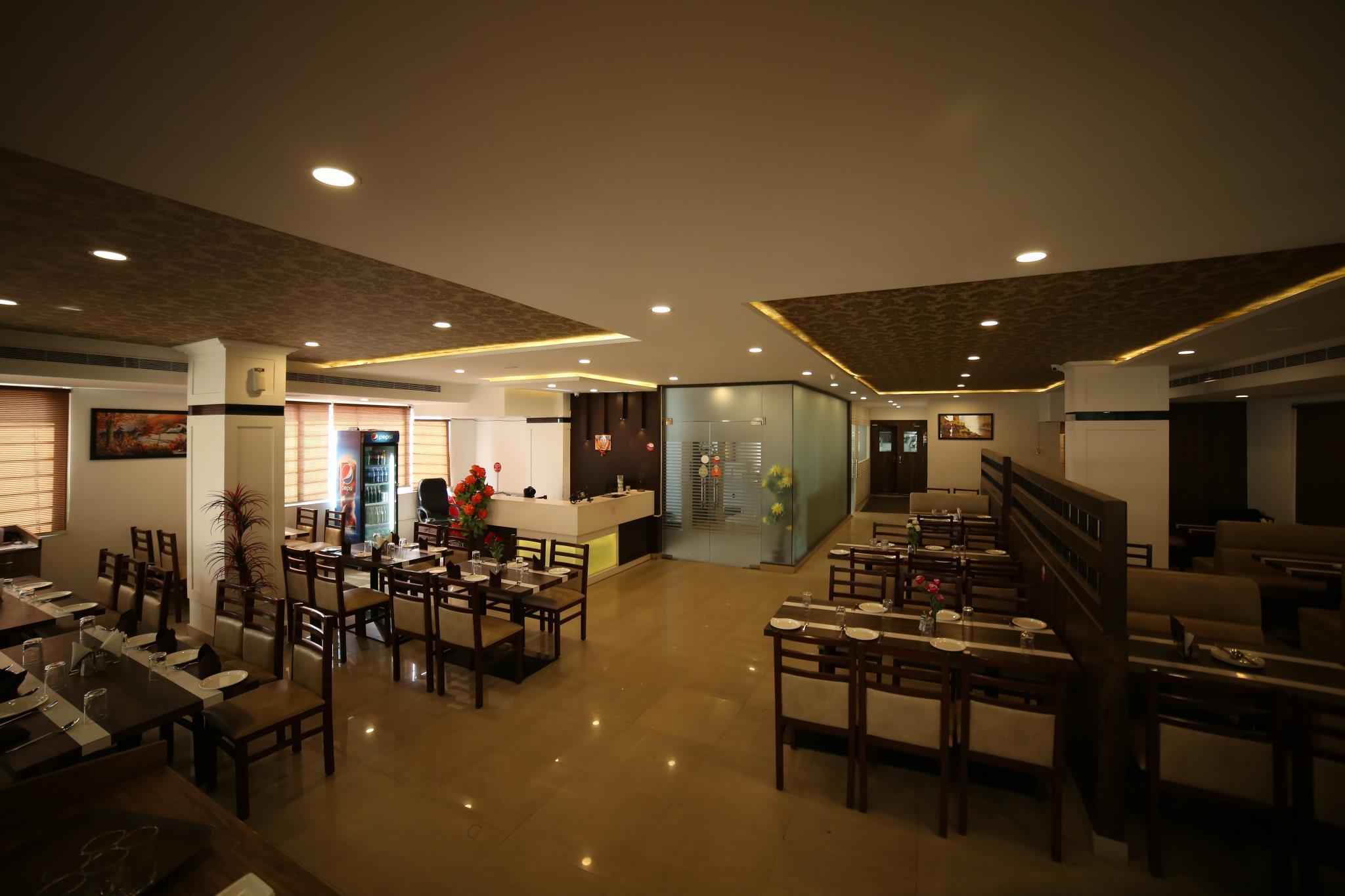 Hotel Vibhavari