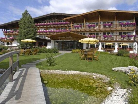 Granbaita Dolomites