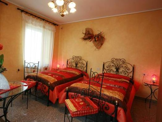 Hotel Corona Grossa