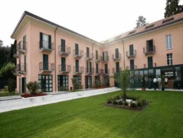 Residence Hotel Antico Verbano