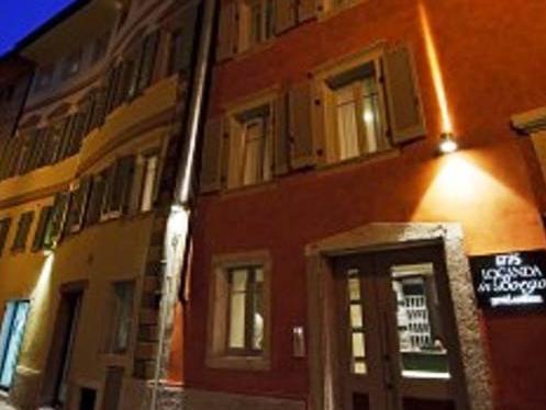 Locanda In Borgo Garni And Wellness
