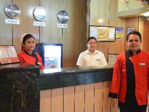 Hotel Sogo Bacoor