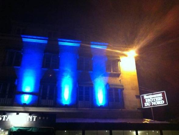 Hotel Restaurant Du Nord