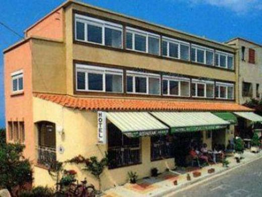 Hotel La Santa