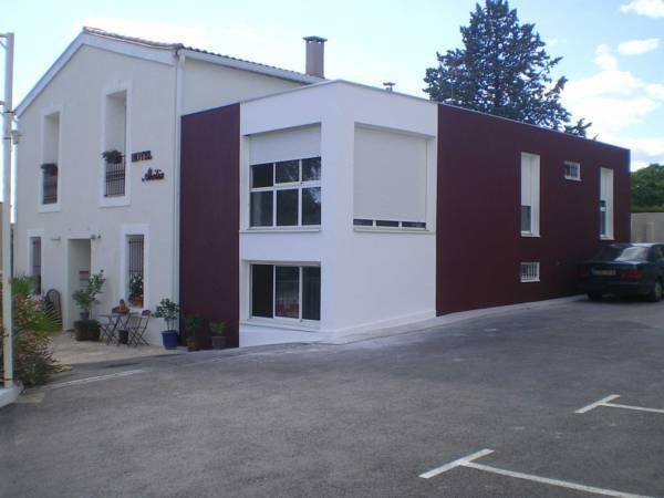 Hotel Abelia
