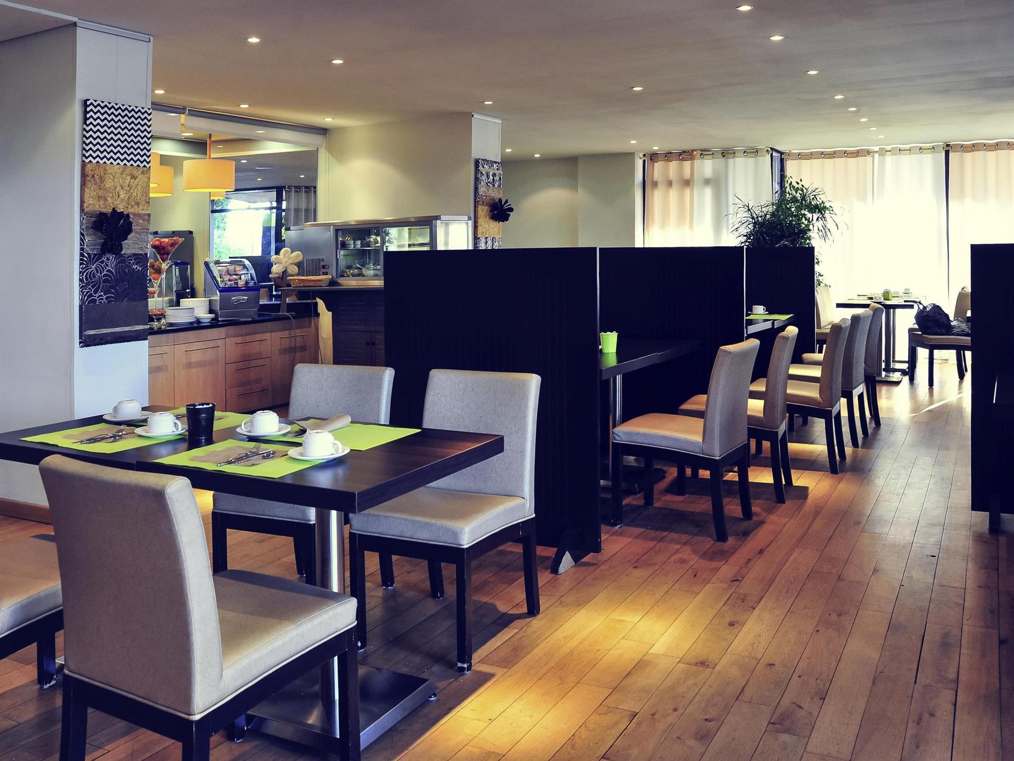 Mercure Montpellier Centre Comedie Hotel