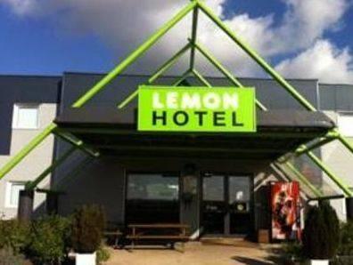 Lemon Hotel Avignon Rochefort