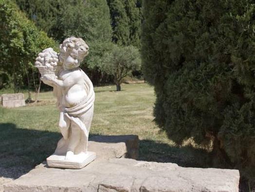 Mas Des Comtes De Provence