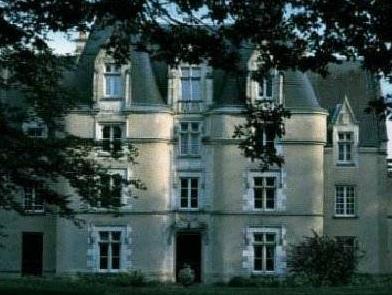 Hotel The Originals Chateau de Perigny