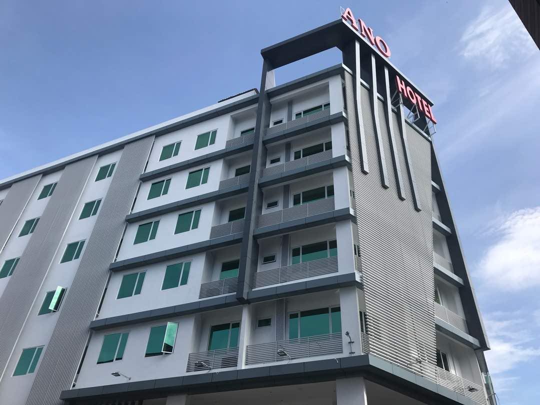 ANO HOTEL