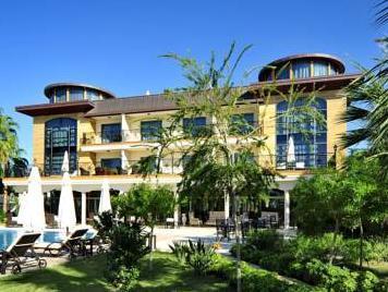 Villa Augusto Boutique Hotel And SPA