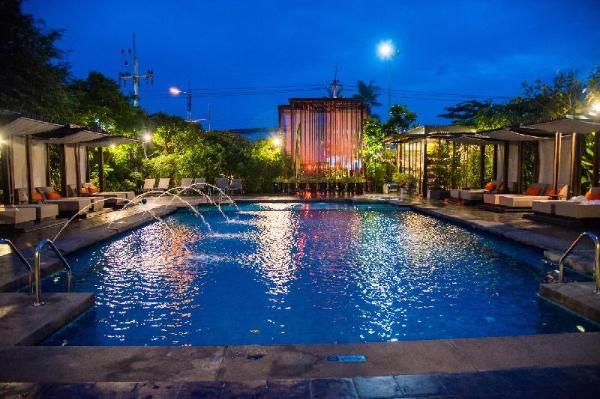 Marine Beach Hotel Pattaya Pattaya