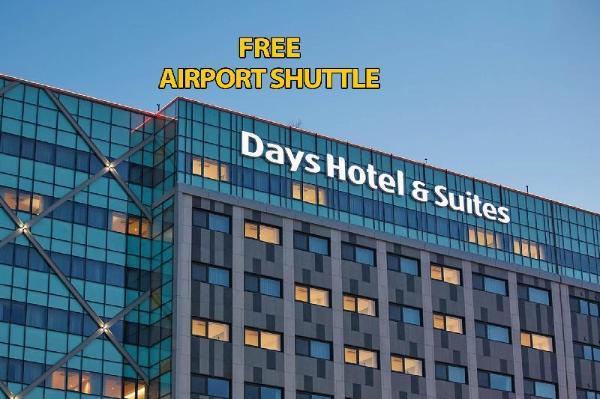 Days Hotel & Suites Incheon Airport Incheon