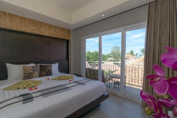 LOCOMOTIVE Hotel and Spa Bali