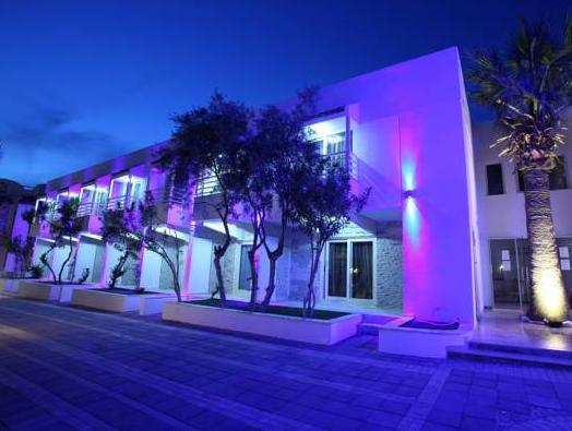 Delfi Hotel Spa And Wellness Center
